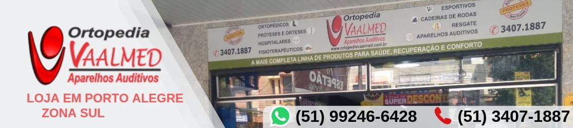 Loja de Produtos Hospitalares em Porto Alegre