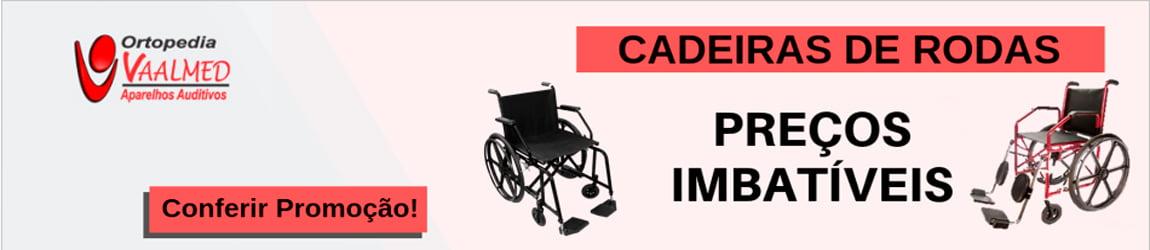 Cadeira de Rodas Preço no Rio Grande do Sul