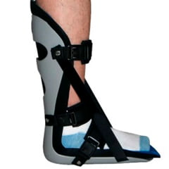 BOTA NIGHT SPLINT PARA FASCITE PLANTAR