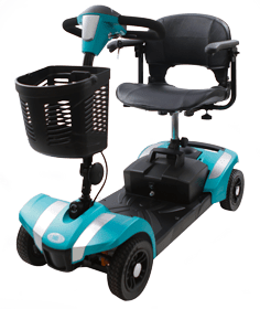 SCOOTER SEAT MOBILE MINI