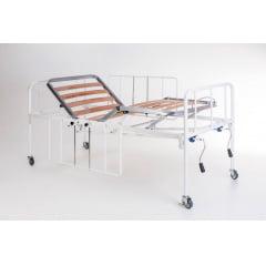 CAMA HOSPITALAR FAWLER COM REGULAGEM DE  ALTURA