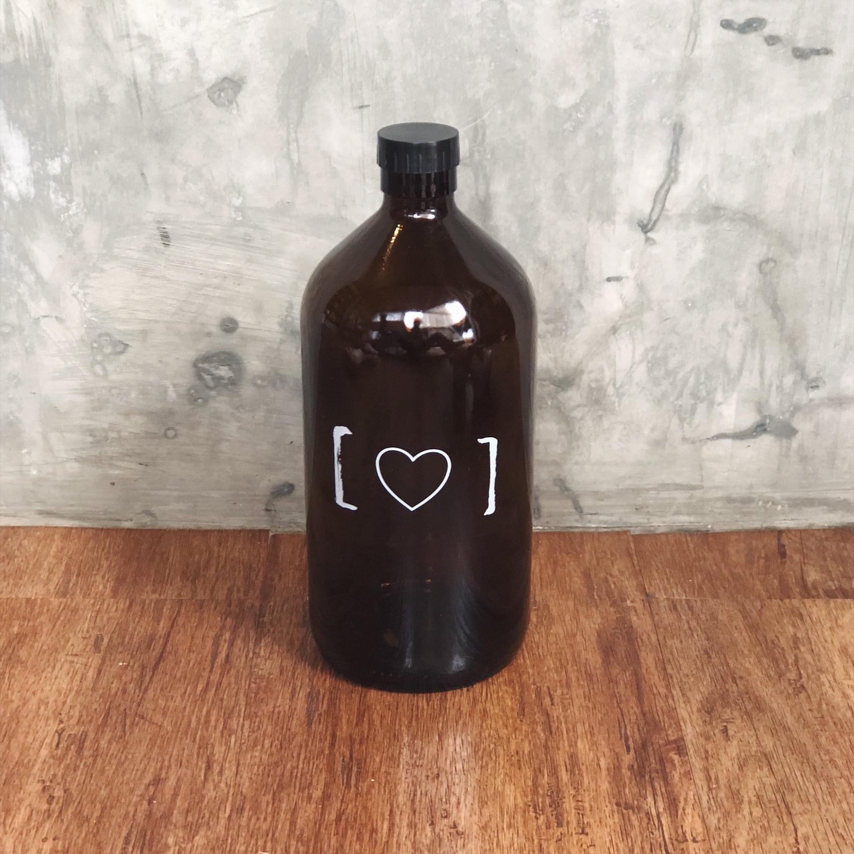 garrafa ambar