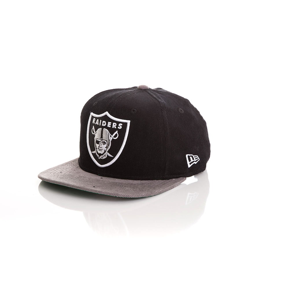 Bone New Era 9fifty Oakland raiders sn classic