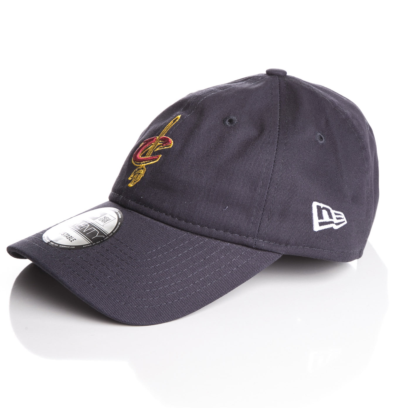 Bone Cleveland Cavaliers New Era 9twenty mini logo