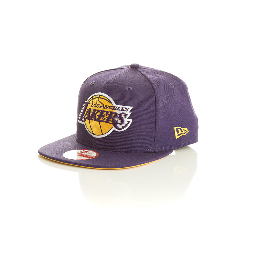 Bone New Era Los Angeles Lakers Kobe Bryant 24