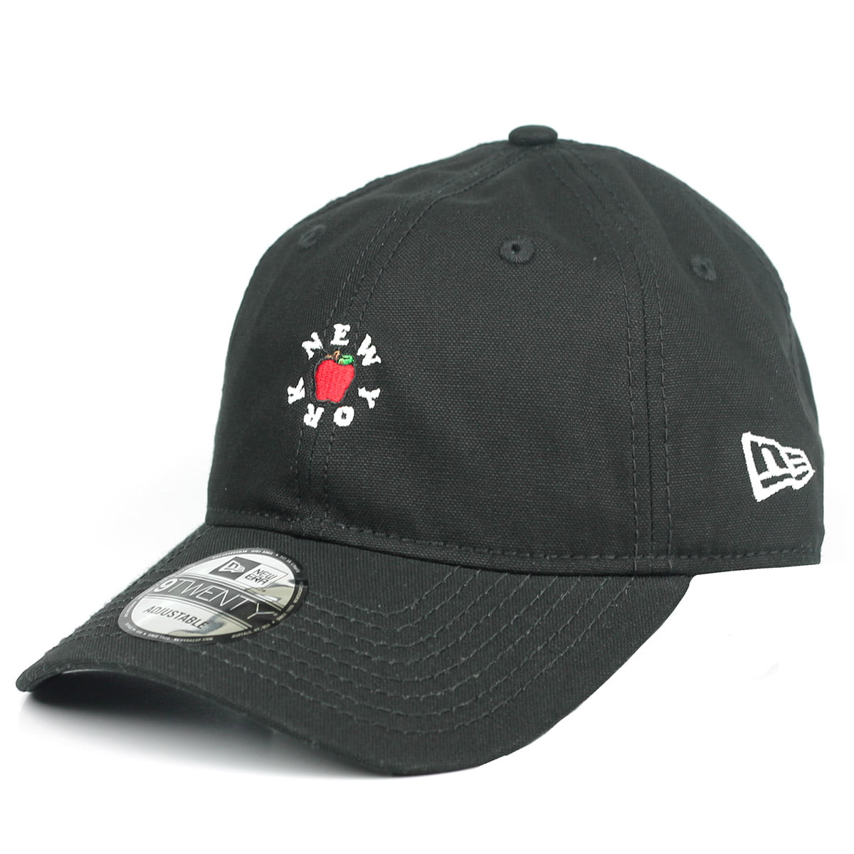 Bone New York City New Era 9twenty circle