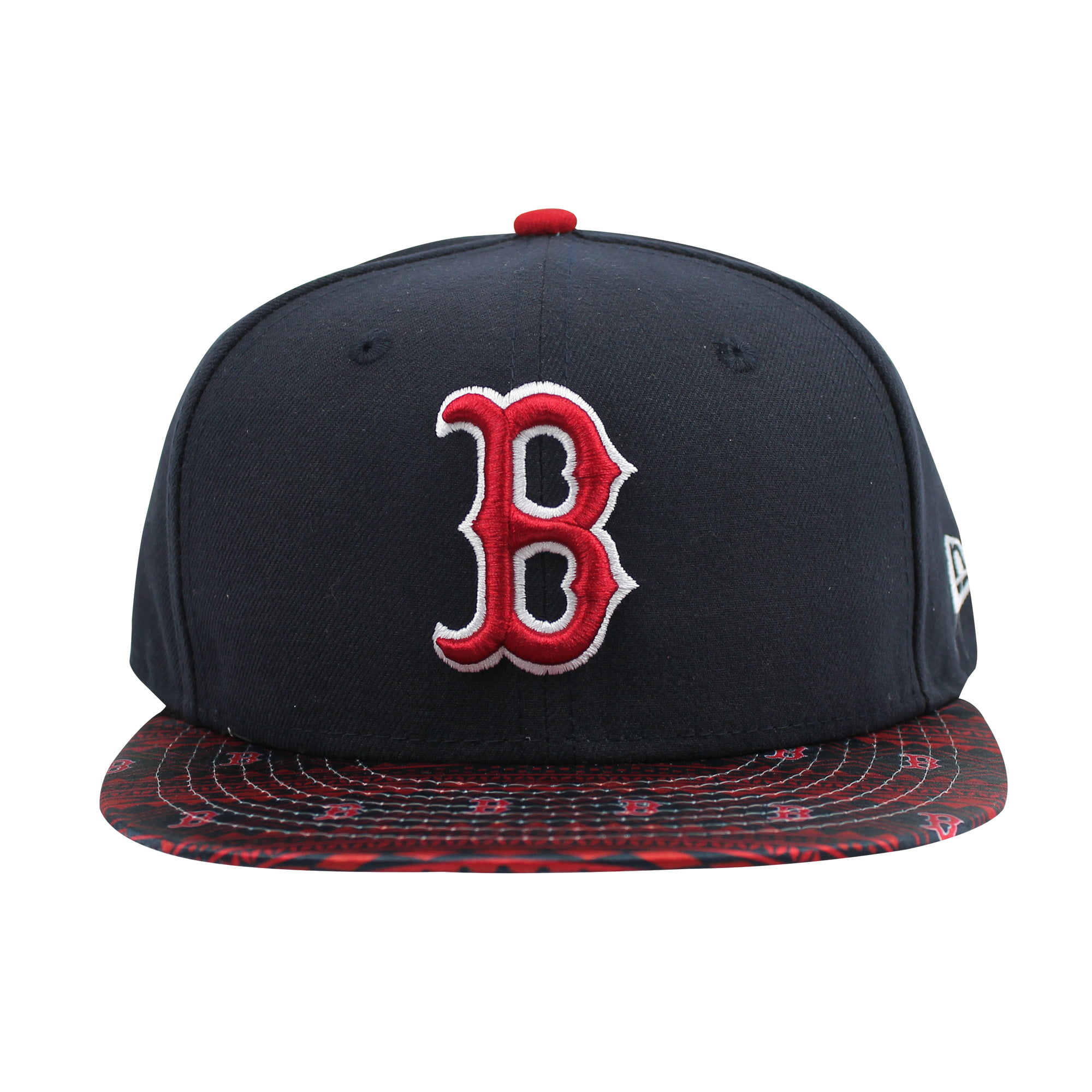 bone new era boston red sox 5950 fair isle flip