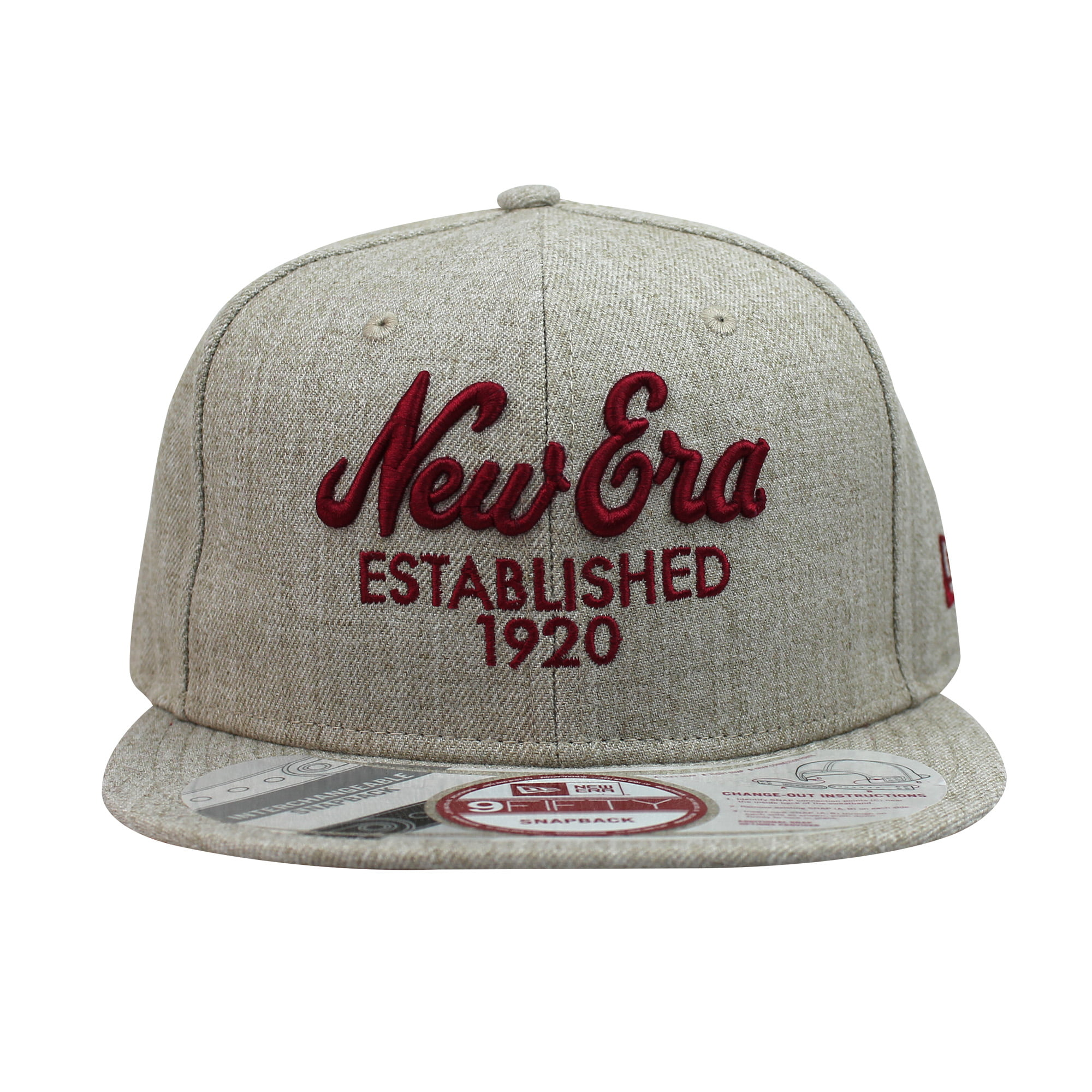 bone new era established 1920 950