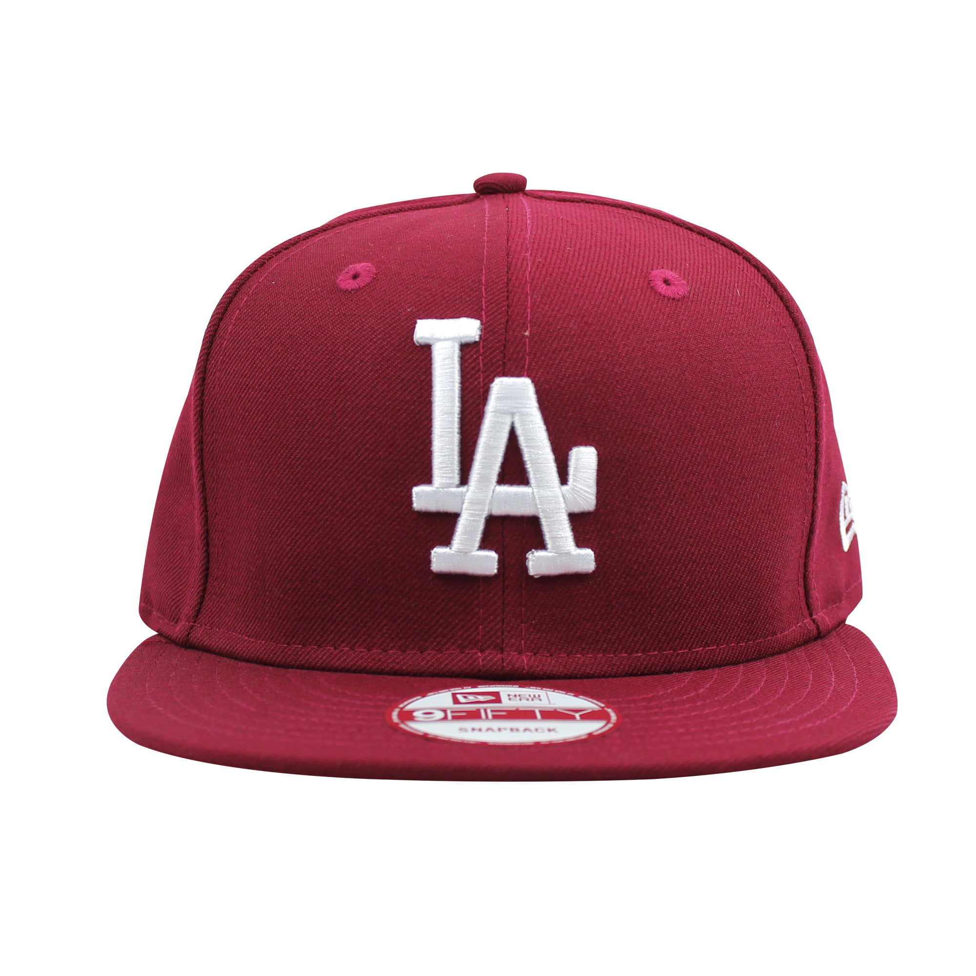 9c4bc57418c27 Bone New Era 9fifty Los Angeles cardinal