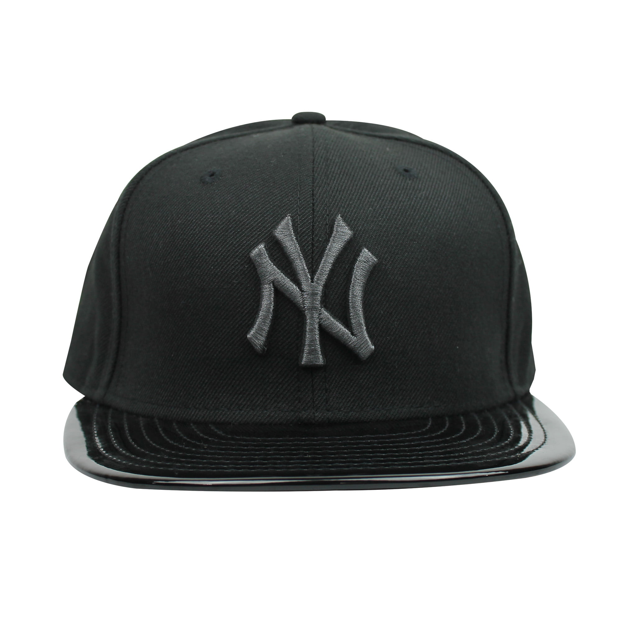 bone new era new york yankees 950 all black