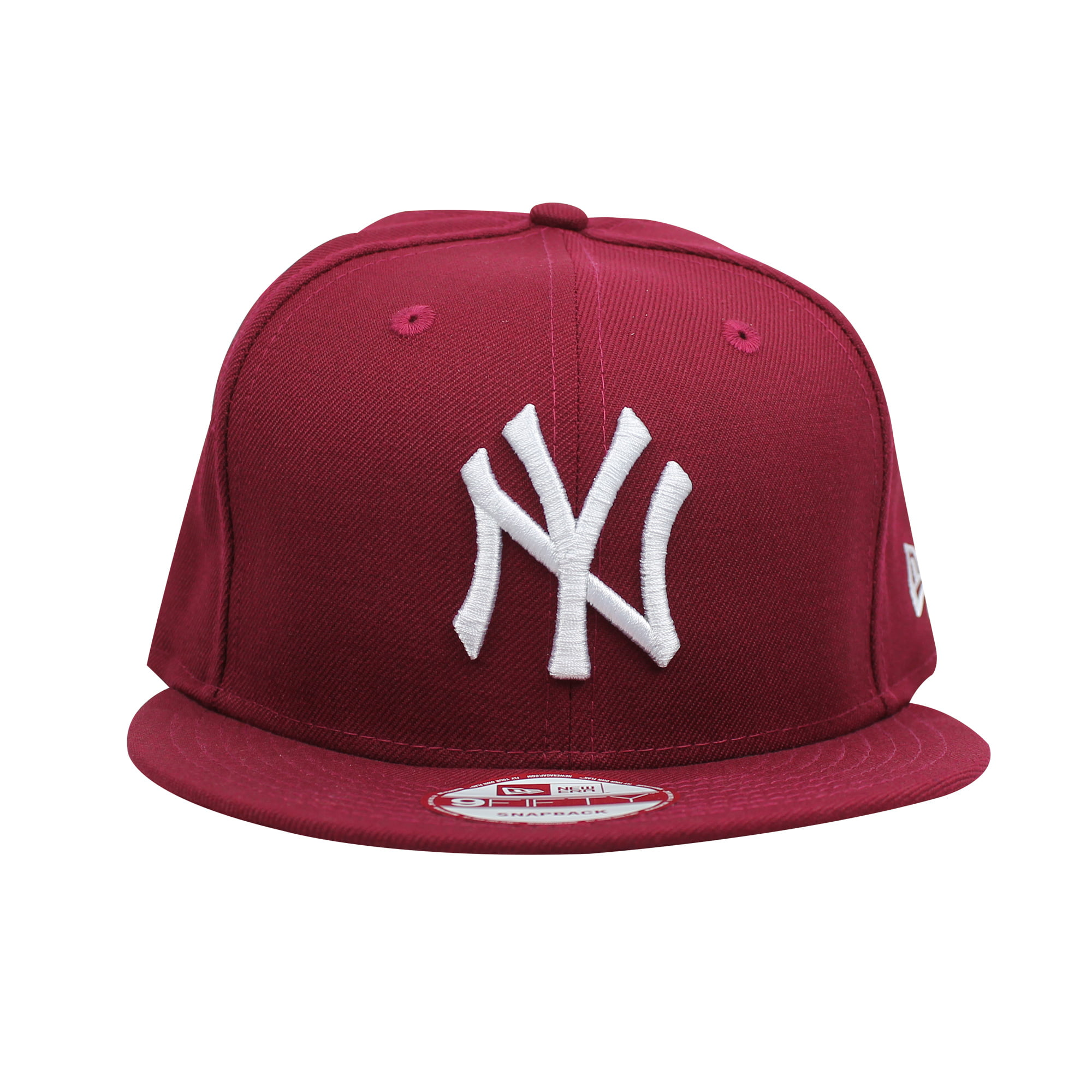 bone new era new york yankees 950 cardinal