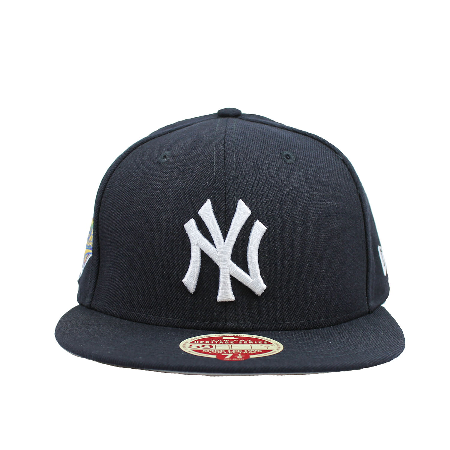 bone new era new york yankees spike lee 950 wool