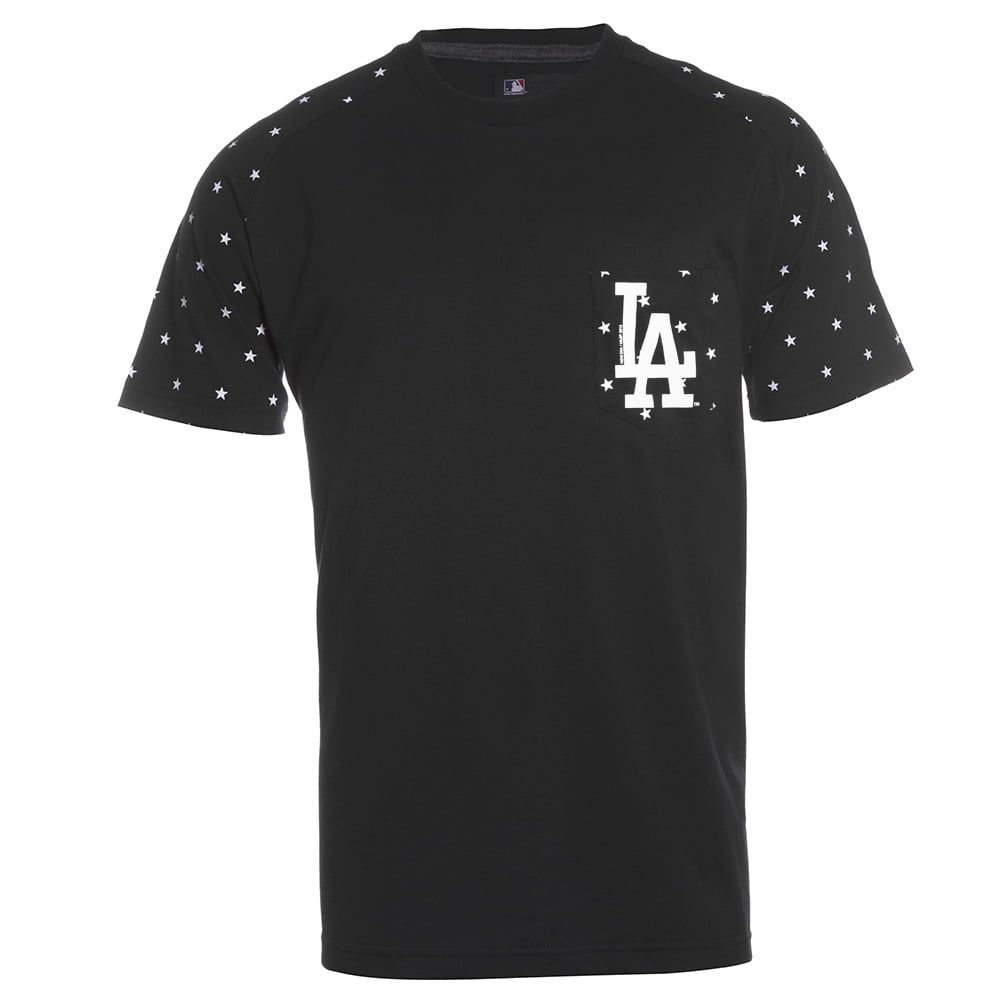 Camiseta New Era MLB Los Angeles Dodgers star