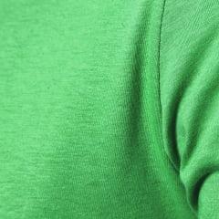 Camiseta basica verde