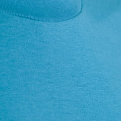 Camiseta basica azul