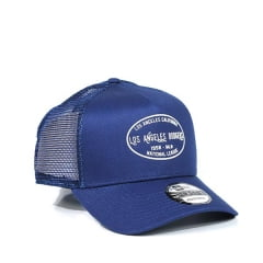 Boné Los Angeles Dodgers New Era Azul