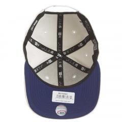 Bone Brooklyn Dodgers New Era 9fifty couro