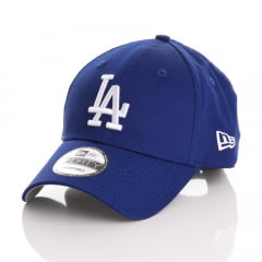 Bone Los Angeles Dodgers New Era 9forty centric