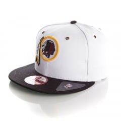 Bone New Era 9Fifty Washington Redskins strapback a91af6ec81d