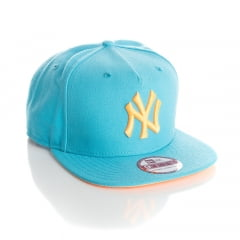 Bone New Era 9fifty New York Yankees af vice color