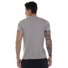 camiseta new era new york yankees cinza h0372