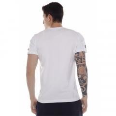 camiseta new era washington redskins branco nfl