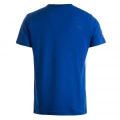 Camiseta New Era NBA Logo