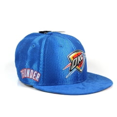 Bone Oklahoma City Thunder New Era 9fifty nba on court