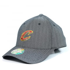 Bone Cleveland Cavaliers Mitchell and Ness snapback flexfit 35be5d5b366