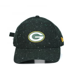 Bone Green Bay Packers New Era 9twenty aba curva