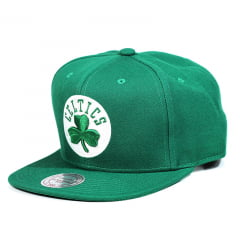 Bone Boston Celtics Mitchell and Ness snapback