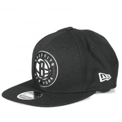 Bone Brooklyn Nets New Era 9fifty snapback