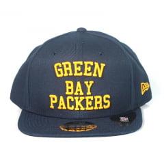 Bone Green Bay Packers New Era 9fifty snapback