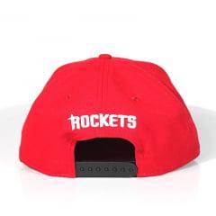 Bone Houston Rockets New Era 9fifty snapback