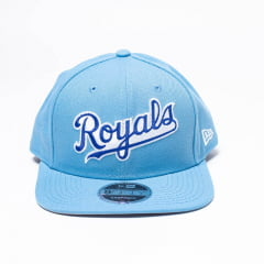 Bone Kansas City Royals New Era 9fifty snapback