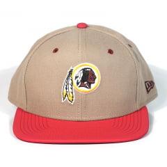 Bone Washington Redskins New Era 9fifty aba reta
