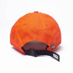Bone Phoenix Suns New Era 9forty laranja