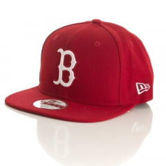 BONE NEW ERA 9 FIFTY BOSTON RED SOX