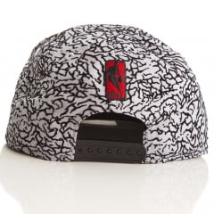 Bone Chicago Bulls New Era 9fifty elephant print