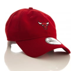 Bone Chicago Bulls New Era 9twenty mini logo