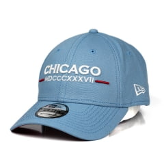Bone Chicago city New Era 9forty