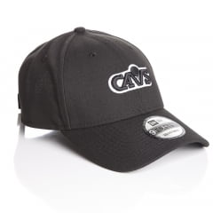 Bone Cleveland Cavaliers New Era 9forty white on black