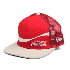 Bone Coca Cola New Era 9fifty enjoy wave