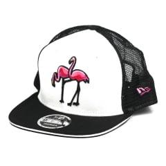 Bone Fame Flamingo New Era 9fifty