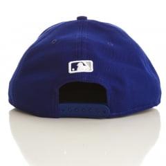Bone Los Angeles Dodgers New Era 9fifty team color