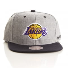 Bone Los Angeles Lakers Mitchell and Ness backboard