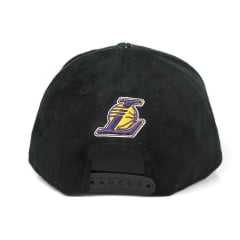 Bone Los Angeles Lakers New Era 9fifty star visor