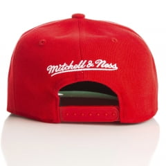 Bone Mitchell and Ness coastin
