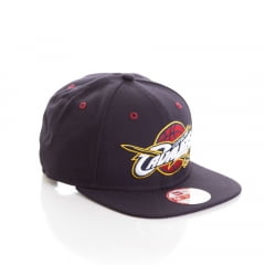 Bone New Era 9fifty Cleveland Cavaliers sn otc