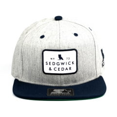 Bone new york 73 starter sedgwick & cedar snapback